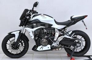 Ermax kryt motoru Yamaha MT-07 2014-2015 - 5