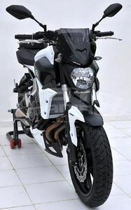 Ermax kryty chladiče Yamaha MT-07 2014-2015 - 5