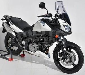 Ermax kryt motoru - Suzuki V-Strom 650/XT 2011-2016, bez laku - 5