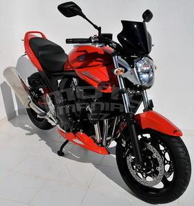 Ermax kryt motoru - Suzuki Bandit 650/S 2009-2012, bez laku - 5