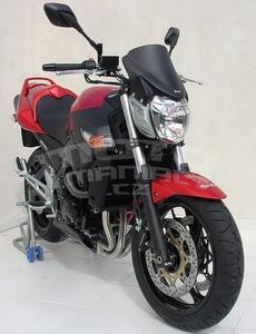 Ermax kryt sedla spolujezdce - Suzuki GSR600 2006-2011, bez laku - 5