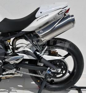 Ermax kryt sedla spolujezdce - Triumph Street Triple 2007-2011, bez laku - 5