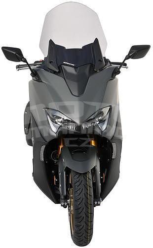 Ermax turistické plexi 53cm - Yamaha TMax 560 2020 - 5