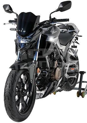 Ermax Sport plexi štítek 28cm - Honda CB500F 2019-2020 - 5