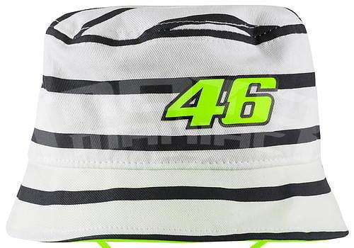 Valentino Rossi VR46 čepice rybářský klobouček dětský - 5
