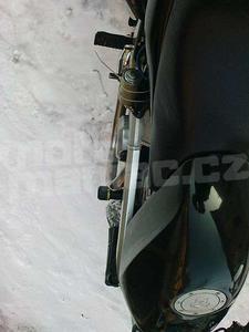 """Rutan protektory rám Honda NTV 650 """"Revere"""" 1989-1997 - 6"""