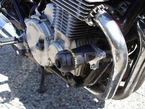 "Rutan protektory rám Honda CB 750 ""Sevenfifty"" 1995-X - 6"