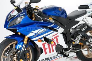 RDmoto CBT - Honda CB900F Hornet 02-05 - 6