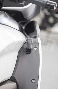 CellularLine Interphone 2xUSB adaptér pro motocyklové 12 V zásuvky, 2A - 6