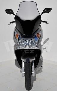 Ermax turistické plexi +25cm (67cm) -  Honda PCX 125 2010-2013 - 6