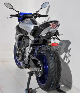 Ermax podsedadlový plast Yamaha MT-07 2014-2016 - 6
