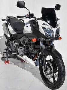 Ermax kryt motoru - Suzuki V-Strom 650/XT 2011-2016, bez laku - 6