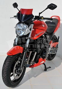Ermax kryt motoru - Suzuki Bandit 650/S 2009-2012, bez laku - 6