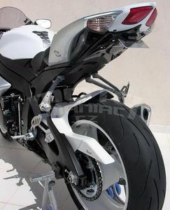 Ermax zadní blatník s krytem řetězu - Suzuki GSX-R600/750 2008-2010, bez laku - 6