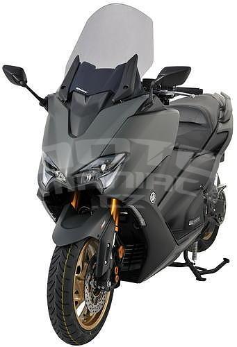 Ermax turistické plexi 53cm - Yamaha TMax 560 2020 - 6