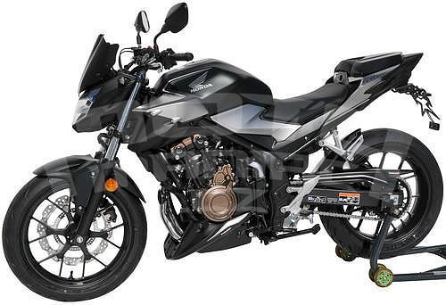 Ermax Sport plexi štítek 28cm - Honda CB500F 2019-2020 - 6