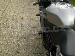 Rutan protektory rám Honda CBR 600RR 2009-2013 - 7