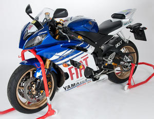 RDmoto CBT - Suzuki SV1000 03-07 - 7