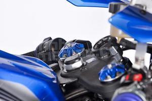 RDmoto FPA22 - Ducati 749 /Dark/S Showa 03-06 - 7