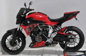 Ermax kryt motoru Yamaha MT-07 2014-2015 - 7