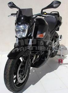 Ermax kryt motoru - Suzuki GSR600 2006-2011, bez laku - 7