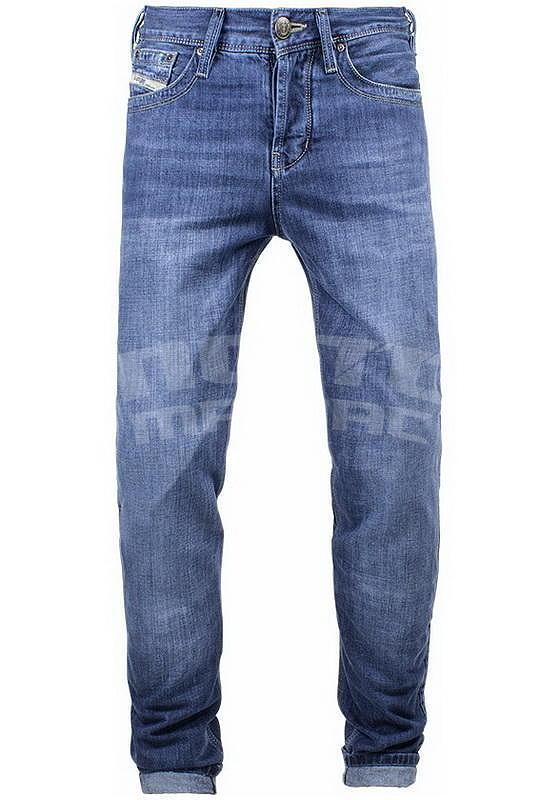 John Doe Kevlar Denim Jeans světle modré pánské - e-shop pro ... 88365baf47