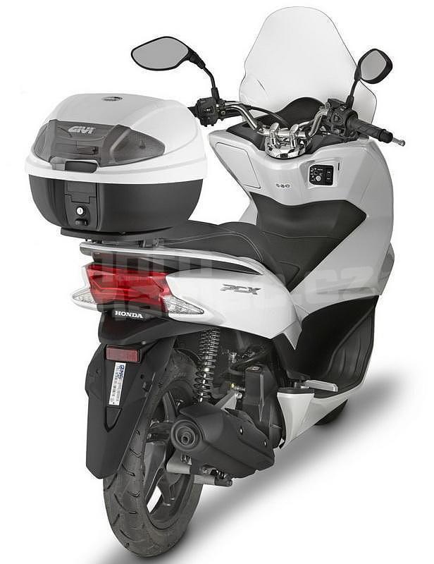 Givi Sr1136 Honda Pcx 125150 2010 2016 Motomaniaccz